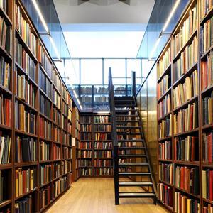 Библиотеки Алатыря
