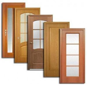 Двери, дверные блоки Алатыря