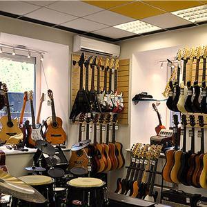 Музыкальные магазины Алатыря