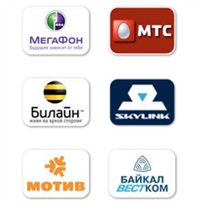 Операторы сотовой связи Алатыря