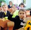Школы в Алатыре