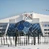 Спортивные комплексы в Алатыре