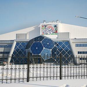 Спортивные комплексы Алатыря