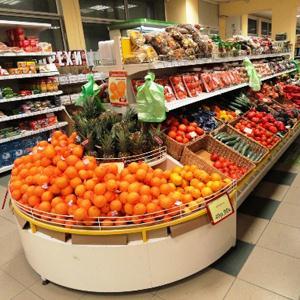 Супермаркеты Алатыря