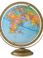 Туристическое агентство Мир путешествий - иконка «страна» в Алатыре